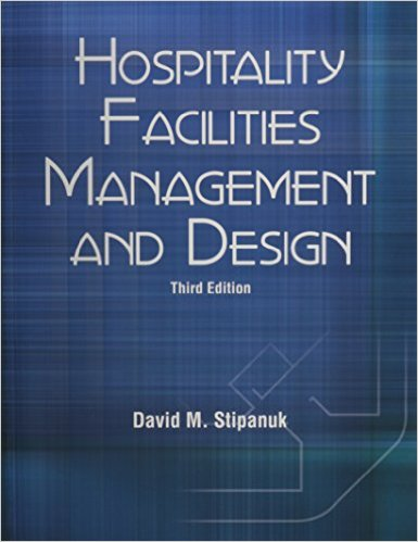 Knowledge book hospitality facilities management and design3e by stipanuk isbn 9780866122856 price s 45 discount price s 38 fandeluxe Gallery